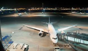 空港送迎・優先出入国のイメージ